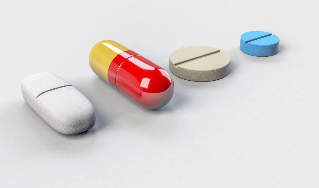 Generics pharmaceutical